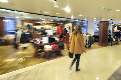 Spørsmålet om søndagsåpne butikker vekker strid.