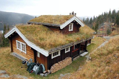 Høsten er høytid for hyttejakt i fjellet.