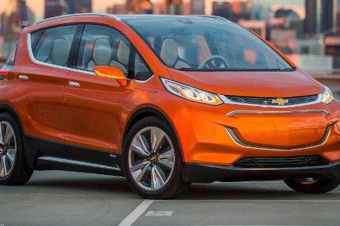 Chevrolet Bolt kan bli en viktig elbil på det amerikanske markedet når den kommer om ikke lenge. Men interessen for biltypen er ikke akkurat kjempestor.