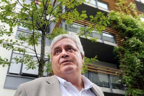PeterBatta er generalsekretær i Huseiernes Landsforbund.