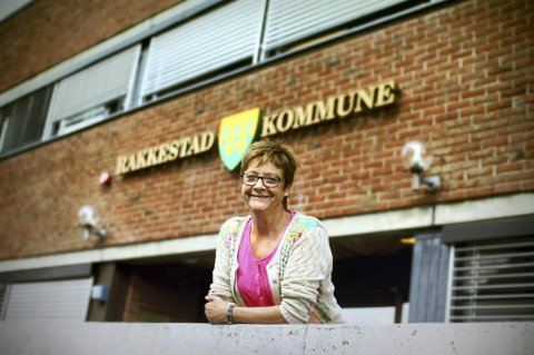 Ellen Solbrække har spurt 447 ordførerkolleger om å bli med på den nasjonale stafettaksjonen «Ordførere for tre».