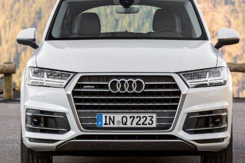 Andre generasjon Audi Q7 har solgt hundre eksemplarer i Norge kort tid etter lanseringen, nå er det klart for en ny modell som presser prisene ned.