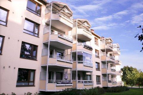 Mange tar opp boliglån de ikke har råd til dersom renta begynner å stige.