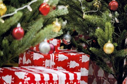 Det er vanligere å inngå avtaler om hvor mye julegavene maksimalt skal koste.