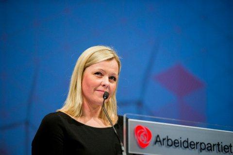 Onsdag taler partisekretær i Arbeiderpartiet, Kjersti Stenseng til LOs Kartellkonferanse på Gol. Der kommer hun til å forsøke å mobilisere så mye som mulig ut av fagbevegelsen fram mot valget i 2017.