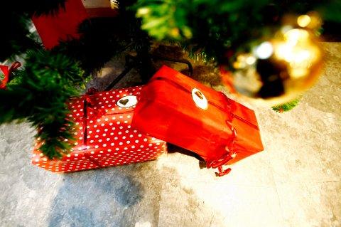 Denne helgen er det ventet at julegavekjøpene skyter ytterligere fart.