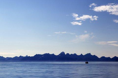 Det brygger opp til ny strid om oljeboring utenfor Lofoten, Vesterålen og Senja.