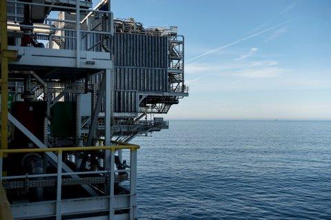 Problemene i oljesektoren vil fortsette i 2017, spår Rederiforbundet.