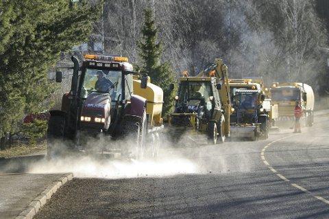 Bruken av konkurranseutsetting i norske kommuner har flatet helt ut, i sterk kontrast til den tidligere veksten i bruk av konkurranse. Fortsatt er det vedlikehold av kommunale veier som er mest utsatt for konkurranse.