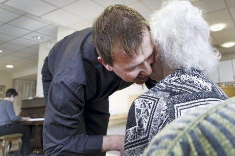 Norske sykehjem har mye å gå på når det gjelder legemiddelbruk blant de eldre.