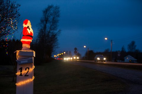 Ingen har mistet livet i juletrafikken de siste to årene.