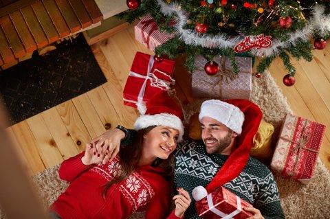 Særlig blant unge voksne er det mange som slurver med kildesortering av julegaveemballasje.