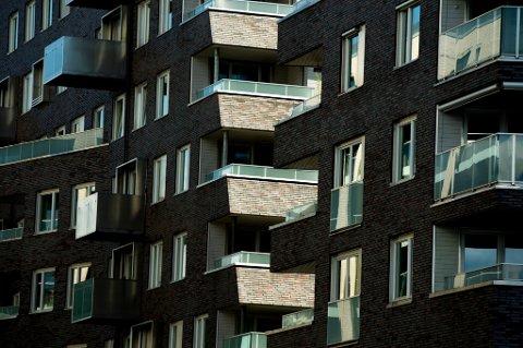 Boligprisene i Oslo har økt med 22 prosent det siste året. På landsbasis har de steget nærmere 12 prosent.