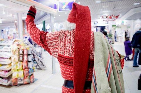 Mange ønsker seg opplevelsesgaver og hjemmelagde gaver av nissen til jul.