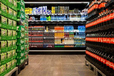 Brus og saftprodusentene i Norge har blitt enige om å redusere sukkerinnholdet i brus, saft og andre søtede drikker: Innen 2020 skal slike drikker ha 19 prosent mindre sukker.