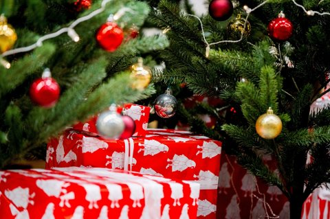 Husk byttelapp når du gir bort gaver til jul, oppfordrer Forbrukerrådet.
