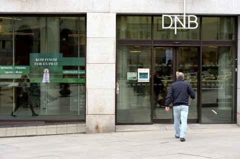 Det er fremdeles et stort kundebehov for å beholde bankfilialene i Norge.