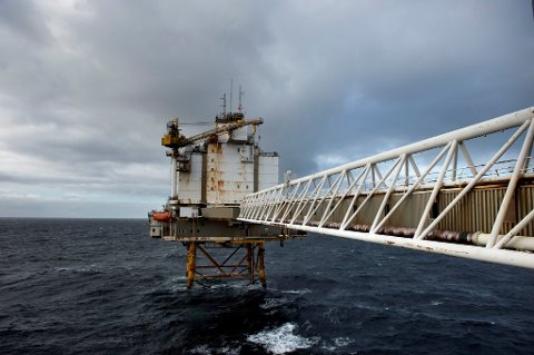 Lav oljepris, stillingskutt og nedgangstider har preget oljebransjen.