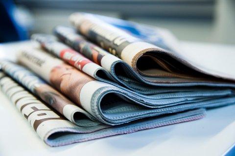 Arbeiderpartiet vil redde lokalavisene med økt pressestøtte