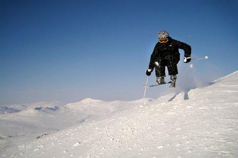 Påstanden om at nordmenn er født med ski på beina, stemmer bedre enn noen gang.