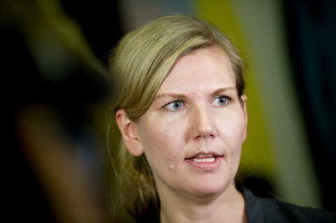 Marianne Marthinsen (Ap).