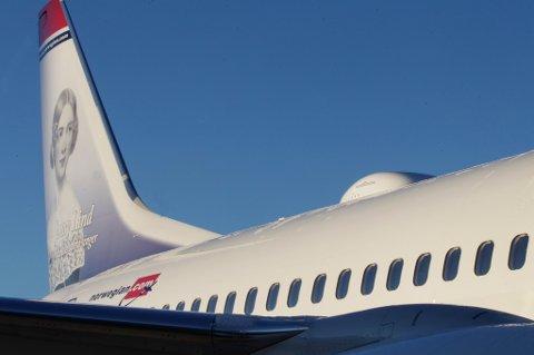 Norwegian er et av selskapene som har satt opp billettprisene fra 1. april for å kompensere for den varslede flypassasjeravgiften.