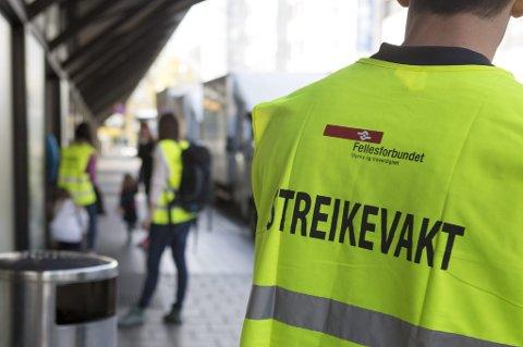 Kort tid etter at streiken i hotell- og restaurantbransjen ble avsluttet, kan det bli streik i staten.