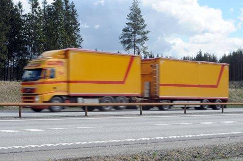 En godsavtale skal flytte 300.000 trailere bort fra veien.