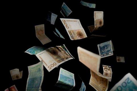 En ny skatteavtale gir saftige kutt for de rikeste.