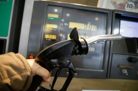 Streik blant lastebilsjåfører kan gi drivstoffmangel.