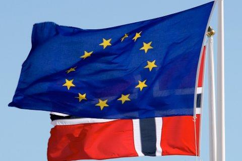 Et norsk EU-medlemskap virker stadig mer som en fjern drøm for EU-tilhengerne.