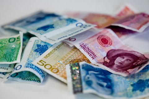 Eiendomsskatt ga i fjor inntekter på til sammen 11 milliarder kroner.