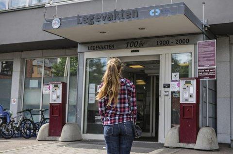 Skoleelever har oppsøkt legekontorer for å dokumentere fraværet sitt.