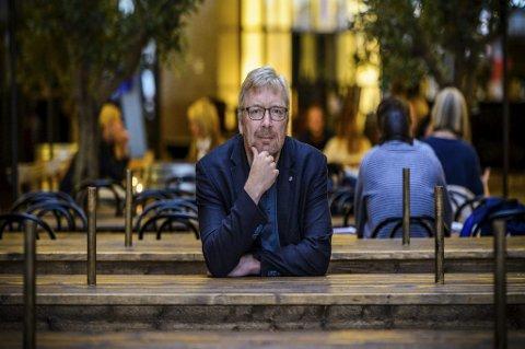 Forhandlingsleder i EL og IT Forbundet, Bjørn Fornes, bruker vedtakene i Arbeidstilsynet for alt det er verdt.
