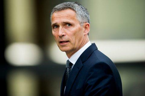 Tvilen rev i daværende Ap-leder og statsminister Jens Stoltenberg fram mot sommeren 2012.