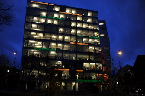 Høyre har som mål at nye statlige arbeidsplasser som hovedregel skal etableres utenfor Oslo.