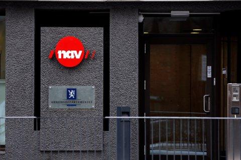 20.000 utlendinger mottar norsk trygd uten noen gang å ha vært registrert bosatt i Norge.