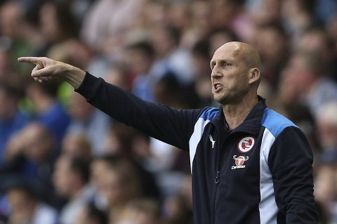 Britain Football Soccer - Reading v AFC Bournemouth - Pre Season Friendly - Madejski Stadium - 29/7/16 Reading manager Jaap Stam Action Images via Reuters / Matthew Childs Livepic