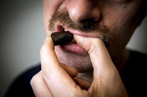 Norske snusere er opptatt av korrekt informasjon om hva produktet inneholder.