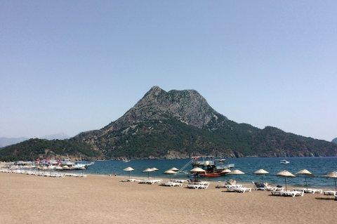 Reiseoperatøren Apollo kutter ut charterturene til Tyrkia i sommer.