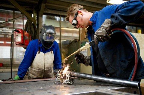Arbeidsledigheten er høy på Sør- og Vestlandet, mens den er lav eller avtagende ellers i landet.