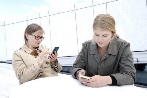 Ny teknologi gjør nordmenn mer og mer tilgjengelige for arbeidstida. Nå frykter NITO at vi trenger nye regler for dette.