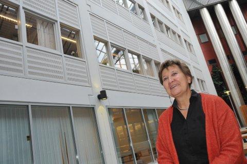 Forbundsleder i Fagforbundet, Mette Nord, ser ingen grunn til å si ja til mer konkurranseutsetting og kommersialisering av offentlig sektor. Det finnes ikke et eneste eksempel på at det har gjort tjenester verken bedre eller billigere, mener forbundslederen.