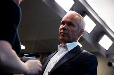 Kommunene får et forutsigbart og godt opplegg neste år, mener kommunalminister Jan Tore Sanner (H).