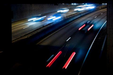 Én av fire bilister har følt seg utrygge i veibanen grunnet dårlig mørkesyn, ifølge en ny undersøkelse.