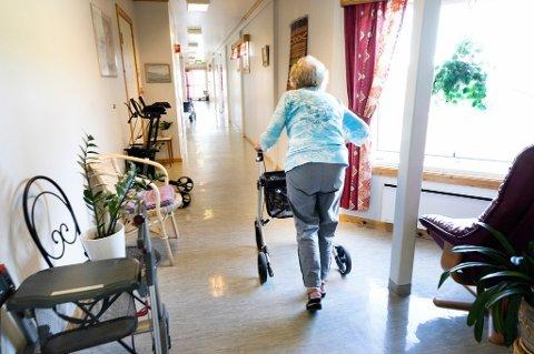 Helse og omsorg vil trolig merke de framtidige innstrammingene i kommunene aller mest.