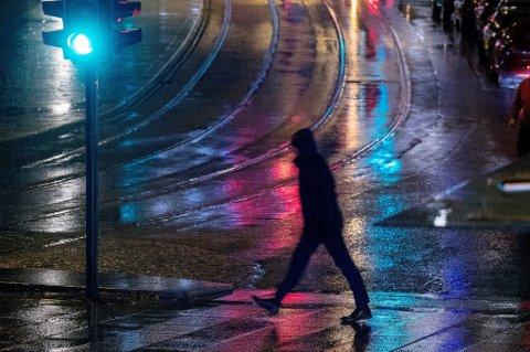 Trygg Trafikks fysiske tellinger viser at kun fire av ti bruker refleks. Unnskyldningene florerer.