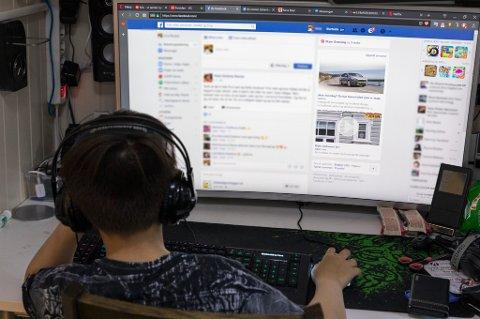Datatilsynet mener det skal mye til for at foreldre skal gå inn på barnas brukere.