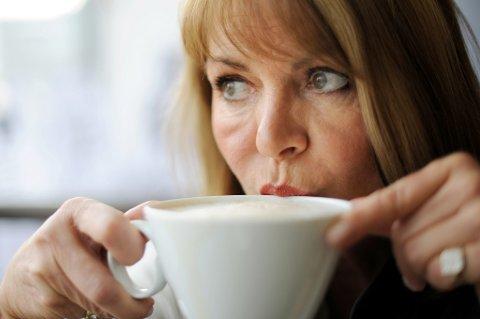 Troms er Norges kaffefylke, viser en ny undersøkelse. Her drikker 85 prosent av de spurte kaffe hver dag.