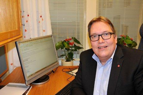 Veiprising er en mer intelligent og mer treffsikker avgift enn det dagens bompenger og bilavgifter er, mener Aps Sverre Myrli.